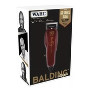Maquina Para Cortar Cabello Wahl Profesional Clipper Balding