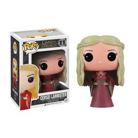 Funko Pop Series Game Of Thrones Cersei Lannister Original
