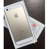 Iphone 5s 32gb Semi Novo Original 100% + Pelicula De Vidro