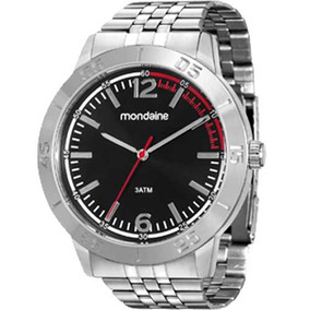Relógio Mondaine Masculino 99040g0mvne1