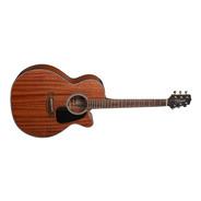 Guitarra Electroacústica Nex Tipo Jumbo Takamine Gn11mcens