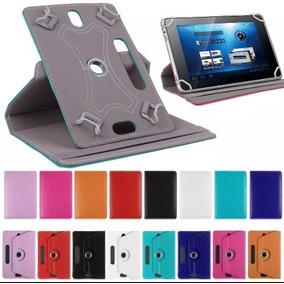 Estuche Forro 360º Tablet 7 Pulgadas Universal Ipad , Galaxy