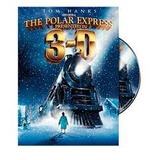 Pelicula 3d Sellada The Polar Express 3d