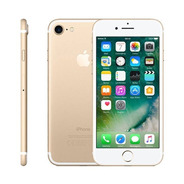 Apple iPhone 7 Original 32gb 4g Garantia 1 Ano Dourado