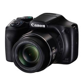 Canon Power Shot Sx540 Hs Wifi Fullhd 20.3mp Factura A O B.