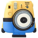 Fujifilm Instax Minion Instant Film Camera