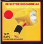 Reflector Busca Huella Black Jack R390