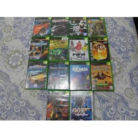 Juegos Xbox 12 Videojuegos Originales Diferentes