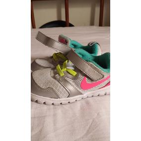 Tenis Nike - Infantil 21 - Lindo - Zerado
