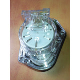 Reloj Descongelador G. E. Nevera 6hr 21m 120v Transparente
