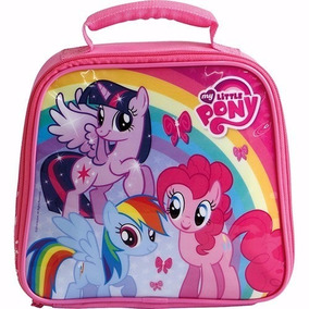 Bolsa Térmica Divertida My Little Pony - By Kids