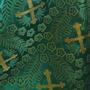Verde - Oro