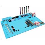 Tapete Silicon Antiestatica Magnetico 45x30cm