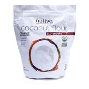 Nutiva Harina De Coco - 1.36kg