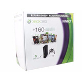 Xbox 360 Disco Duro 1tb Con 160 Juegos Control De Edicion