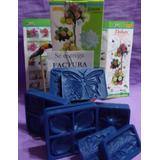 Moldes Para Flores Con Goma Eva - Rosas Girasoles Mariposa