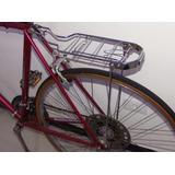 Garupa Bagageiro Bicicleta Caloi 10 Single Vintage Fixa Ss