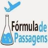 Curso Formula De Passagens Completo!