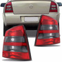 Lanterna Astra Hatch 03 04 A 2008 2009 2010 2011 2012 Fume