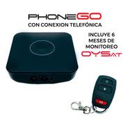 Boton Antipánico Phonego Telefónico 6 Meses Monitoreo