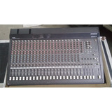 Consola Mackie Sr24.4 Analógica 24 Canales