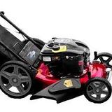 Maquina Nafta 3 En 1 Motor Briggs&stration Profesional!!!