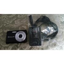 Camara Digital Casio Ex-z60