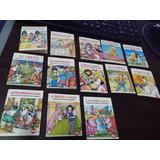 Colección Minilibros Trapito 13 Minilibros