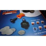 Kit Easy Valve Volcano Sistema Completo!