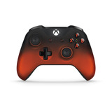 Control Xbox One Pc Volcano Shadow Inalambrico - Next Gamers