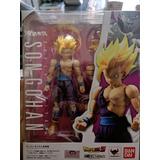 S. H. Figuarts Super Saiyan Son Gohan - Dragon Ball Z