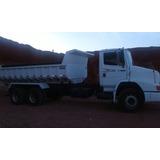 Mercedes-benz Mb 1620 Truck Basculante Cacamba