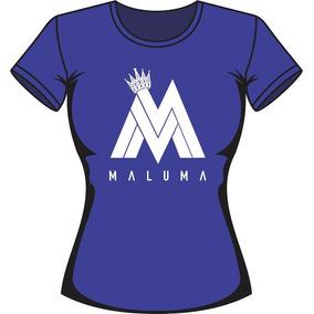 Remera Maluma - Ac Estampas