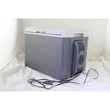 Hielera Coleman Refrigerador Termoelectrico 40 Qt. Portatil