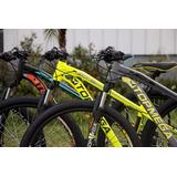 Bicicleta Topmega Thor R 29 Shimano 24v Cuotas--