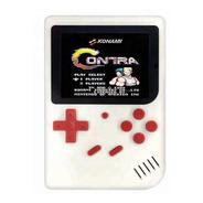 Mini Consola Retro 188 Juegos En 1 2,5 Pulgadas