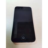 Iphone 4, 32 Gb Usado