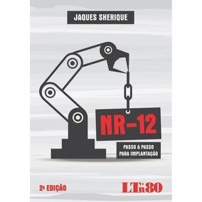 Nr 12 Passo A Passo Para Implantacao - Ltr