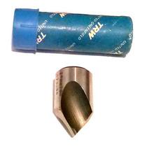Broca Marcar 1 Izquierda Cnc Taladro Torno Fresadora Cobalto