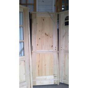 puertas de madera econmicas para interior