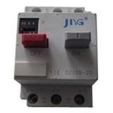 Disjuntor Motor Dz108-20 4~6a