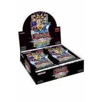 Booster Box Yu-gi-oh! - The Dark Side Of Dimensions - Barato