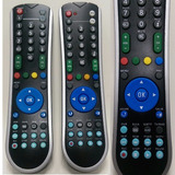 Control Remoto Para Decodificador Hd Sagencom Movistar
