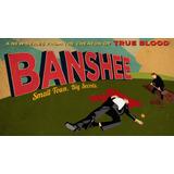 Banshee Serie Completa 4 Temp. Valor C/u - De Lo Más Vendido