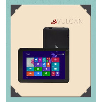 Imagen De Restauracion Para Tablet Vulcan Journey O Caraban