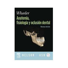 Anatomia Fisiologia Y Oclusion Dental -ebook-libro-digital