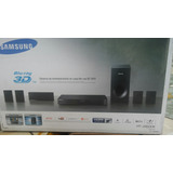 Home Theater Samsung Ht-f4500k Blu Ray 3d 500 W