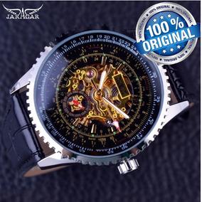 d273ea2fba4 Rel gio Esqueleto Original Free Crane Autom tico - Relógios no ...
