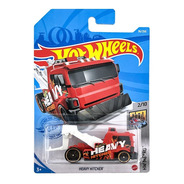Carrinho Hot Wheel À Escolha - Edição Metro - Mattel