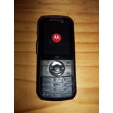 Nextel Motorola ¡418 (radio,mensajes Y Llamadas).!impecable!